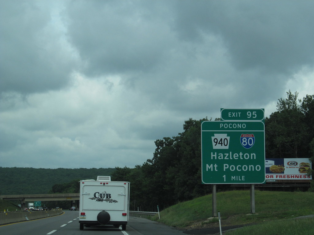 The World's Best Photos of interstate476 and pennsylvania