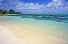 DSC05419b La Digue, Seychelles: Anse Union Beach Looking Towards Anse Source d'Argent (wanderlust  traveler) Tags: ocean africa blue sea panorama nature landscape island rocks paradise palmtree tropical seychelles ladigue torquoise