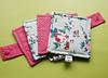 Porta-copos (Meia Tigela flickr) Tags: flores floral handmade artesanato artesanal craft decoração jogo mesa americano tecido estampado jogoamericano feitoamão