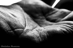 Lineas de Vida (Christian Rentera) Tags: blackandwhite abstract man blancoynegro lines canon mexico hand mano conceptual abstracto toluca lineas canonblackwhite canont3i christianrentera chrisrentera lordmclovin