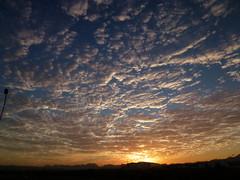 "Morning clouds over Qurum, Muscat (John Steedman) Tags: sunset sonnenuntergang oman muscat coucherdesoleil puestadelsol 阿曼 sultanateofoman عمان مسقط qurum سلطنةعُمان القرم オマーン 오만 ""オマーン国"" ""阿曼蘇丹國"""