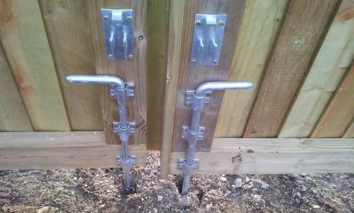 Fencing Prestbury Image 7