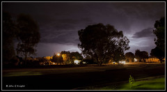 Evening Storm (jgknight1) Tags: storm rain canon 5d lightning thunder macrolife jgknight