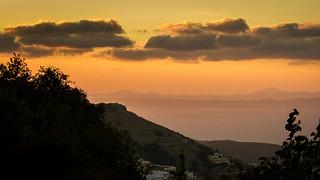 Kea (Tzia) Island - Greece