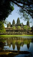 Cambodian splendor (Pedro Manuel Monteiro) Tags: travel travelling photography asia cambodia angkorwat angkor travelphotography