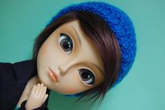 Gorritos y Jerseys ^^ (Lau9Vigo) Tags: blue verde green azul eyes sage ojos groove taeyang taeyangsage