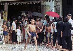 Saigon Nov 1968 (manhhai) Tags: 1969 1968 saigon brianwickham