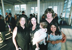 Scan-130303-0244 (Area Bridges) Tags: 2003 wedding party june print scan reception newhaven copy weddingreception june282003