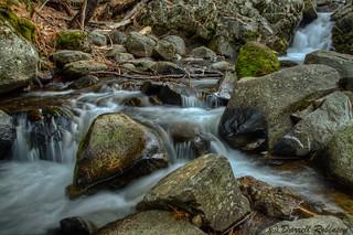 Bear River Cascades