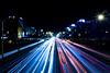 Rush Hour (Jockonarock) Tags: street longexposure light urban reflection modern night photography eos evening high raw shadows traffic creative structures 7d vehicle flickraward 1585mm flickraward5