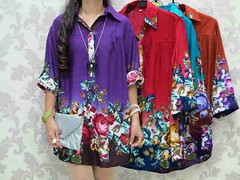 at7026 kemeja bunga grosir 56rb ecer 85rb (BelanjaBelinji) Tags: motif long dress bangkok coat muslim mini blouse jakarta online zebra bunga update blazer baju cardigan spandex katun reseller batik kaos toko fashionable wedges sleeveless warna kupukupu terbaru polos belanja sifon meriah lengan warni grosir gamis tanpa terusan celana murah kemeja pendek kancing tigaperempat eceran belinji