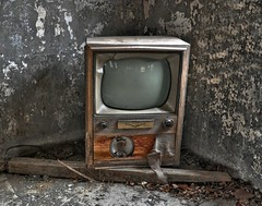 "The  ""TV"" (Forsaken Fotos) Tags:"