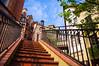 街上樓梯 (Zavfy Chin) Tags: 建筑 chin 天空 欧洲 街 摄影 云彩 小镇 九龙湖 ziphui zavfy
