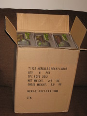 TFC Toys Hercules Factory Fresh Box (OpTILLmus) Tags: toys factory box rage fresh kit hercules tfc addon