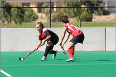 2 Womens 1 v 2 Redbacks (32) (Chris J. Bartle) Tags: womens rockingham 1s redbacks 2s