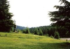 045_Tatrhg_1992 (emzepe) Tags: mountain forest woods pass meadow ukraine 1992 hegy kirnduls ukraina  nyr mez oblast erd hegyek  ukrayina jlius ukrajna rt hegyi krptalja  legel regiunea zakarpatska zakarpattia hegyvidk  hg tatrhg  subcarpatia  szervezett krptaljai  jablunickij jablunitsky yablunytskyj