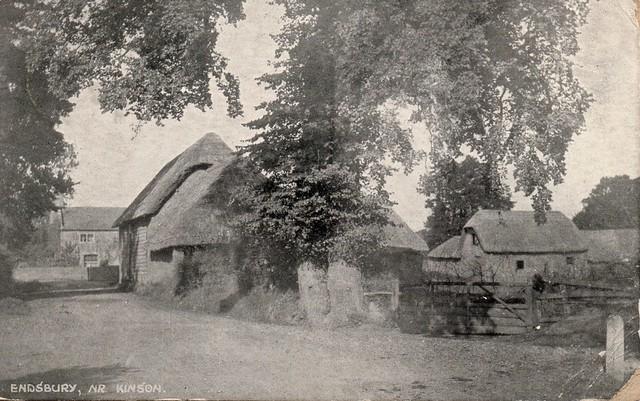 Endsbury 1906