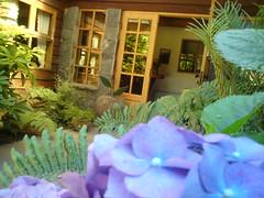 Hotel (Hotel Landhaus Patagonia) Tags: zertifiziert ecologisch nachhaltig culunarisch wwwlandhauschilecom