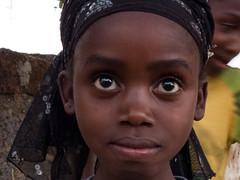 (Justinsoul) Tags: africa portrait people girl lumix panasonic gens afrique jalon conakry  guine lx7  fouta guina justinsoul