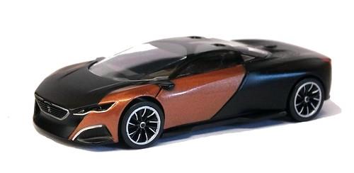 Norev Peugeot Onyx