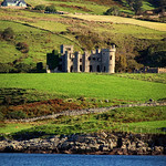 "Clifden Castle <a style=""margin-left:10px; font-size:0.8em;"" href=""http://www.flickr.com/photos/89335711@N00/8595550579/"" target=""_blank"">@flickr</a>"