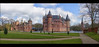 Kasteel de Haar / Castle de Haar (Bert Kaufmann) Tags: panorama holland castle netherlands pond utrecht estate nederland panoramic nl tuin paysbas olanda baron burg haarzuilens niederlande dehaar kasteel vijver vleuten cuypers kasteeldehaar rotschild landgoed kasteeltuin eclectisch pierrecuypers neogotisch vanzuylen panoramisch hendrikcopijn etiennebaronvanzuylenvannyeveltvandehaar eclectischestijl hethuystehaer vanzuylenvannyeveltvandehaar