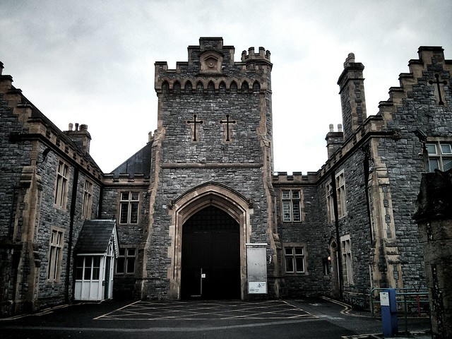 HMP Kingston