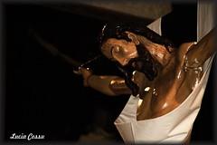 Sete ispadas de dolore su coro mi ant trapassadu (Lucia Cossu) Tags: sardegna canon sardinia venerdsanto logudoro pozzomaggiore chiesasangiorgio mejlogu chidasanta iscravamentu chenaburasanta luciacossu