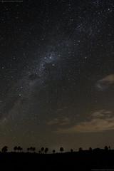 Via Láctea (fabsciack) Tags: brazil sky brasil night dark stars estrelas céu noite nightphoto santacatarina fotonoturna vialactea fraiburgo valedocontestado