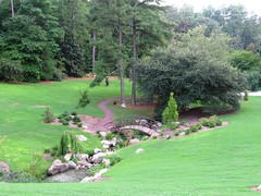 Garden of Life (barbarella) Tags: gardens landscape nc durham northcarolina greenery dukegardens durhamnorthcarolina sarahpdukegardens