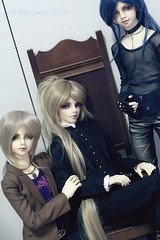 family portrait XDDD (j_rhapsodies) Tags: volks scarface reisner sd17 dp17 reisner2011