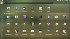 Ubuntu 13.04(Raring Ringtail) (okubax) Tags: desktop screenshot linux ubuntu ubuntu1304