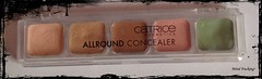 Catrice All Around Conclear (tizy1289) Tags: catrice conclear palette