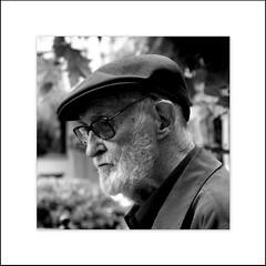In Memoriam Jose Luis Sampedro