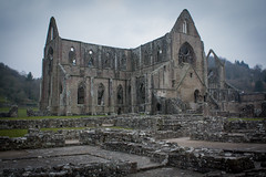 "Tintern Abbey • <a style=""font-size:0.8em;"" href=""http://www.flickr.com/photos/32236014@N07/8636393188/"" target=""_blank"">View on Flickr</a>"