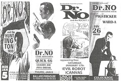 Dr No four pack