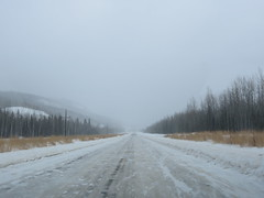 North Klondike Highway just west of Stewart Crossing, Yukon (jimbob_malone) Tags: yukon 2013 northklondikehighway