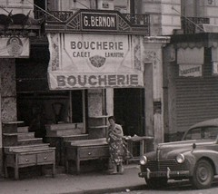 Paris, 31 July 1955 (allhails) Tags: paris france bw07cu