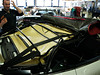 Aston Martin DBS Volante Verdeck ab 2009 Montage