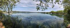 Boathouse Lake Banyoles (Explore) (Meino NL OFF UNTIL AUGUST 28) Tags: boathousebanyoles boathouse pesqueres banyoles lakebanyoles meervanbanyoles catalunya cataloni espaa espagne spain spanje explore explored wow