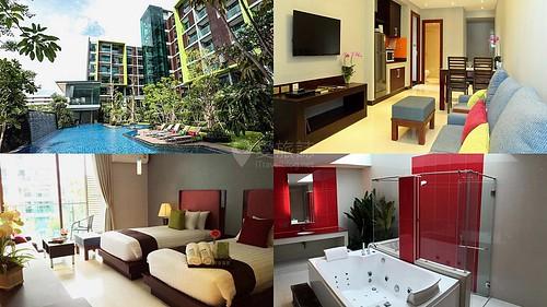 Nice Residence Hotel Hua Hin