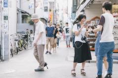 (Shimokitazawa) (xperiane (Extremely busy)) Tags: