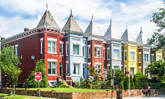 2016.08.19 H Street NE Washington DC USA 07499