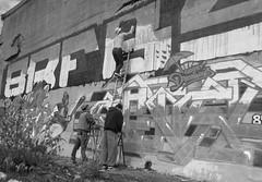 Ryck Wane (ryckwane) Tags: graffiti lettre lettres letters brussels bruxelles belgique belgium tag tags ric rik ryc ryk rick ryck riker rycke ricks rik1 wane ryckwane sms rfk ratsfinkkrew couleurs colors aerosol bombing fatcap fresque graff spray street graffitiart sprayart aerosolart mural wall painting mur muraliste peinture pice spraycan lettrage terrain writer writers escalade echelles hauteur