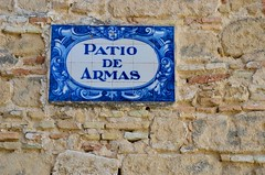 2016 04 28 184 Jerez de la Frontera (Mark Baker, photoboxgallery.com/markbaker) Tags: 2016 andalucia april baker eu europe frontera jerez mark spain alczar ceramic city day dela european outdoor photo photograph picsmark spring tiles union urban