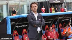 rigoli (SiciliaToday) Tags: catania juve stabia lega pro stadio massimino calcio