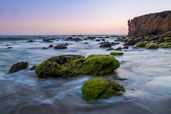 El Matador (kevindingphoto) Tags: elmatador beach sunset rocks longexposure
