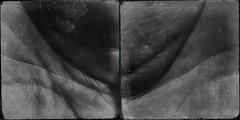 Miles (Guitarzan)-8062 (Poetic Medium) Tags: hands male bomisprendin blackandwhite band music blackie mextures ipod texture diptych