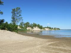 West Lake, Sandbanks Provincial Park (Sean_Marshall) Tags: princeedwardcounty sandbanks provincialpark park