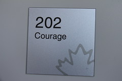 Housing Unit 202 Courage